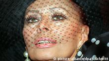 Italien Film Schauspielerin Sophia Loren Porträt 1994