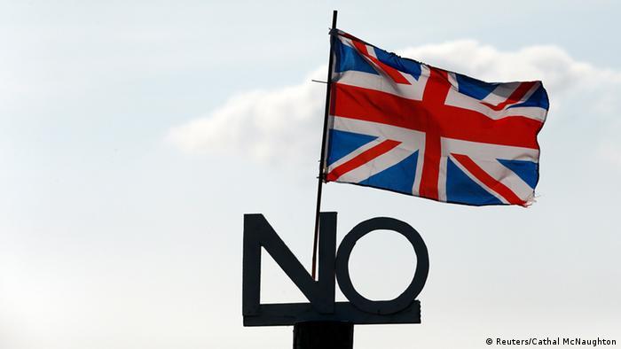 Schottland Unabhängigkeitsbewegung Sezession No