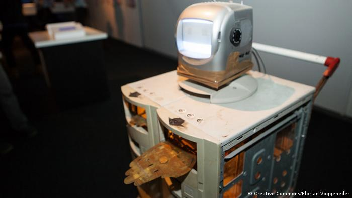 Ars Electronica 2014 in Linz, Austria