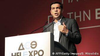 Νίκη του ΣΥΡΙΖΑ σε ενδεχόμενες πρόωρες εκλογές φαίνεται να προκαλεί ανησυχία όσον αφορά τις μεταρρυθμίσεις