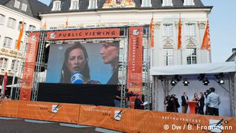 Beethovenfest Public Viewing 2014