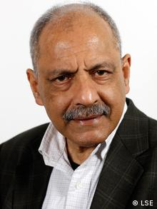 Athar Hussain (Photo: LSE)