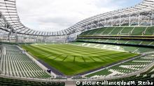 Bildergalerie Auswahlverfahren Stadien Fußball EM 2020