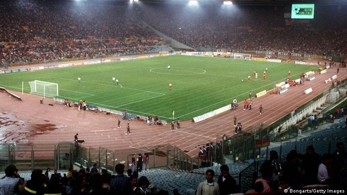 Рим - Олимпийский стадион