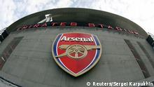 Emirates-Stadion Arsenal London