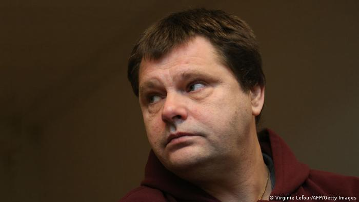 Frank Van Den Bleeken (foto: VIRGINIE LEFOUR/AFP/Getty Images)