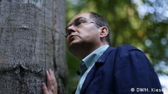 Ευτυχής από το πόρισμα της έκθεσης ο γερμανός υπουργός Γεωργίας Κρίστιαν Σμιτ