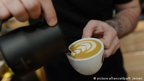 BdT Deutschland Spezialitätenkaffeemesse Kaffeecampus in Berlin