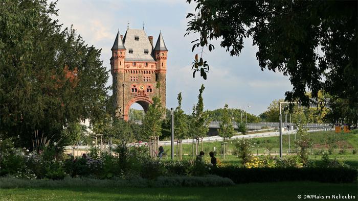Башня Нибелунгов