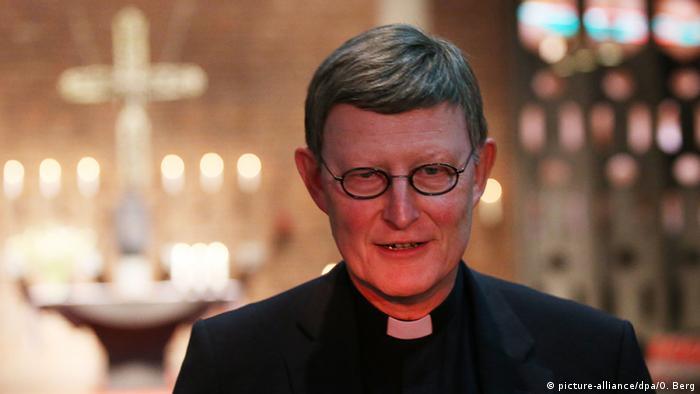 Rainer Maria Woelki Kardinal Köln