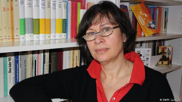 Alida Bremer Schriftstellerin aus Kroatien