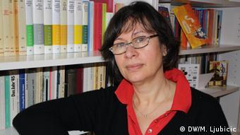 Književnica i prevoditeljica Alida Bremer