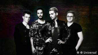 18.09.2014 popxport Tokio Hotel