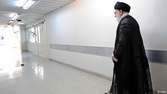 Bildergalerie Iran KW 38 (ISNA)
