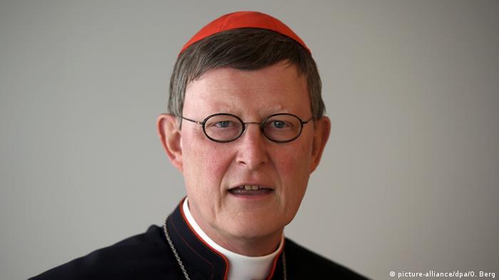 Abp. Kolonii Rainer Maria Woelki rozlicza przypadek pedofilii w swojej diecezji