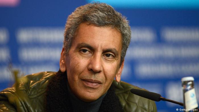 Regisseur Rachid Bouchareb (Getty Images)