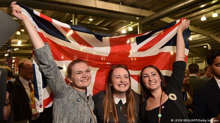 Großbritannien Schottland Unabhängigkeitsreferendum Reaktionen No