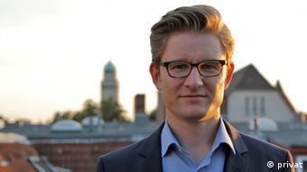 Эксперт берлинского фонда Наука и политика Янис Клуге
