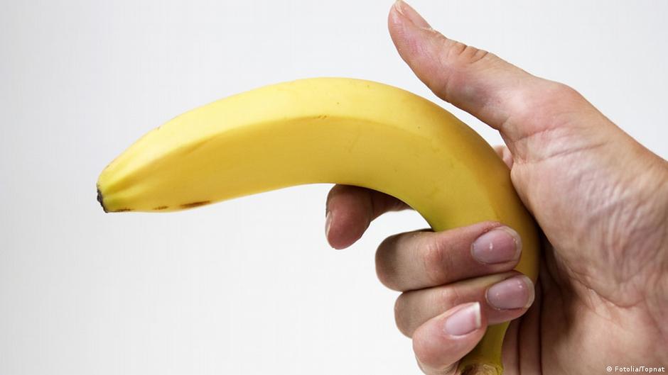 عندما تصبح الفواكه خطرا على جودة الحيوانات المنوية | DW | 01.04.2015