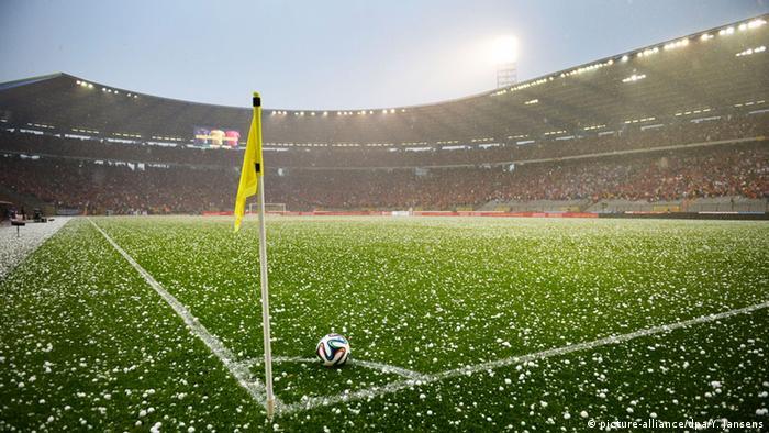 Stade Roi Baudouin Koning Boudewijnstadion Stadion Fußball Brüssel