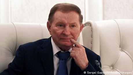 Кучма: Вибори на Донбасі загрожують Мінському процесу
