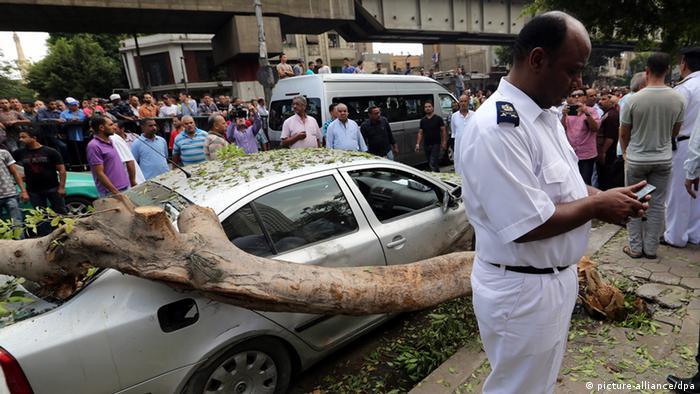 Bombenanschalg in Kairo 21.9.2014
