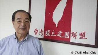 Dr. Fu-chen Lo