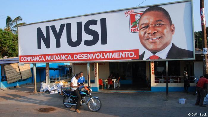 Campanha para as eleições de 2014