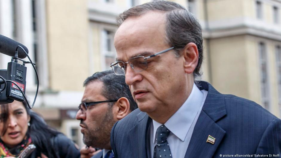 سوريا: المعارضة تنفي وجود مبادرة حل خارجية | DW | 27.12.2014