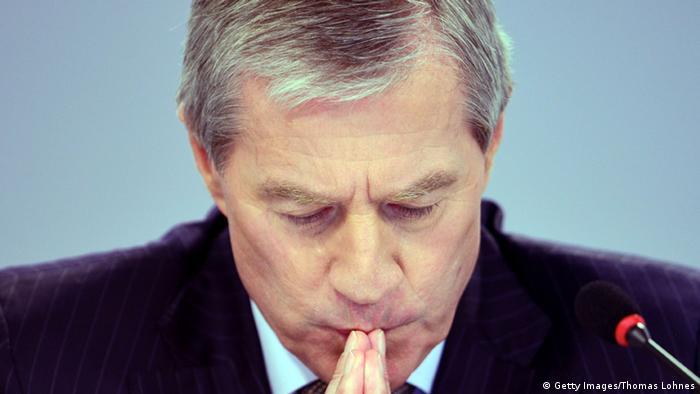 Jürgen Fitschen Deutsche Bank (Foto: Getty Images)