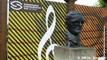 Bildergalerie Schostakowitsch Tage in Gohrisch