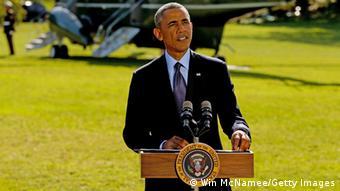 USA President Barack Obama (Photo:Win McNamee/Getty Images)