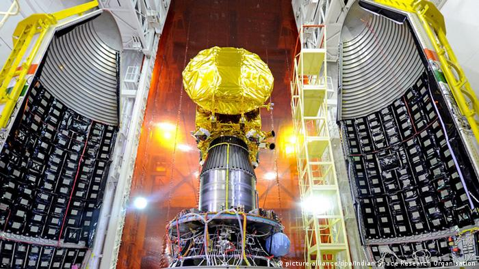 Indian Mars Orbiter Mangalyaan