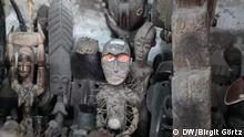 Bildergalerie Kunst der Elfenbeinküste
