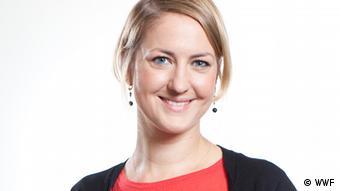 Deutschland Hermine Kleymann WWF