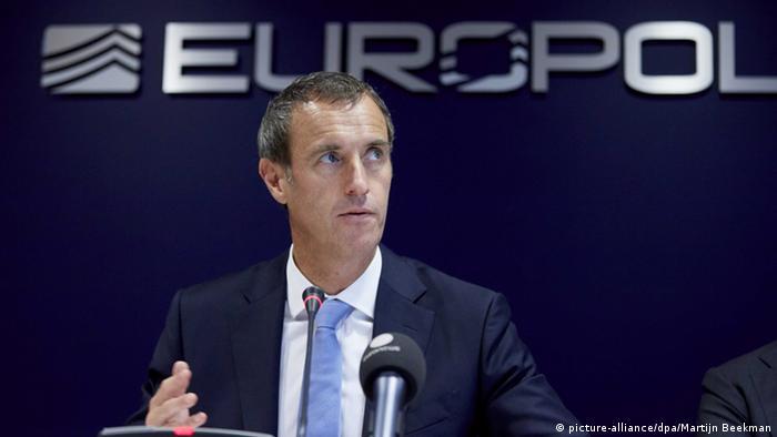 Europol: Europa enfrenta ameaça mais séria desde o 11/Setembro