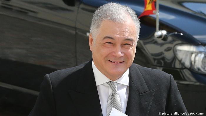 Panayotis Zografos