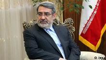 Rahmani Fazli Innenminister Iran