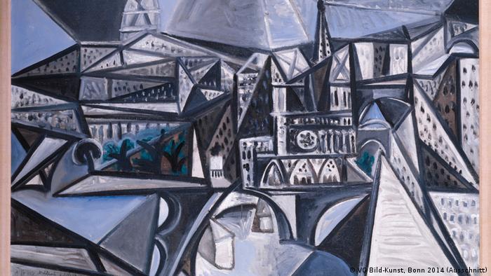 Die Kathedrale (Ausstellung in Köln)