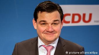Marcus Weinberg CDU (picture-alliance/dpa)