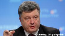 Petro Poroschenko 25.09.2014 Kiew