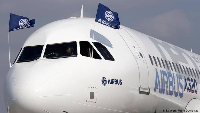 Iran′s Zagros and Airtour to buy Airbus planes | Business| Economy ...