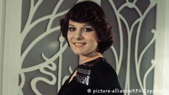 Sängerin Marianne Rosenberg 1977 (Foto: picture-alliance/KPA Copyright)