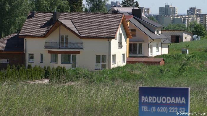 Недвижимость на продажу в Вильнюсе