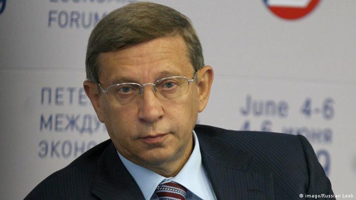 За підрахунками ЗМІ, статки російського олігарха Володимира Євтушенкова скоротилися майже на дві третини