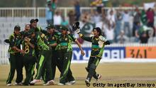 Pakistan Cricket Frauen 2014 Asian Games