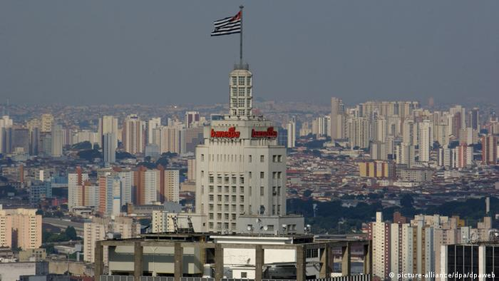 Symbolbild Wirtschaft Brasilien