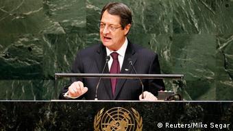 Θετικά αποτιμά την εκλογή Ακκιντζί η Λευκωσία
