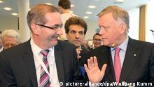 Deutsch-Russisches Forum Matthias Platzeck & Wladimir Jakunin 15.05.2014