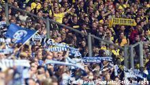 Fußball 1. Bundesliga 6. Spieltag Schalke 04 - Borussia Dortmund 27.09.2014
